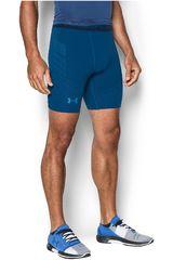 Under Armour Azul / Celeste de Hombre modelo HG ARMOUR GRAPHIC SHORT Deportivo Pantalonetas Shorts