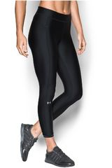 Under Armour Negro / Plomo de Mujer modelo UA HG ARMOUR ANKLE CROP Deportivo Leggins