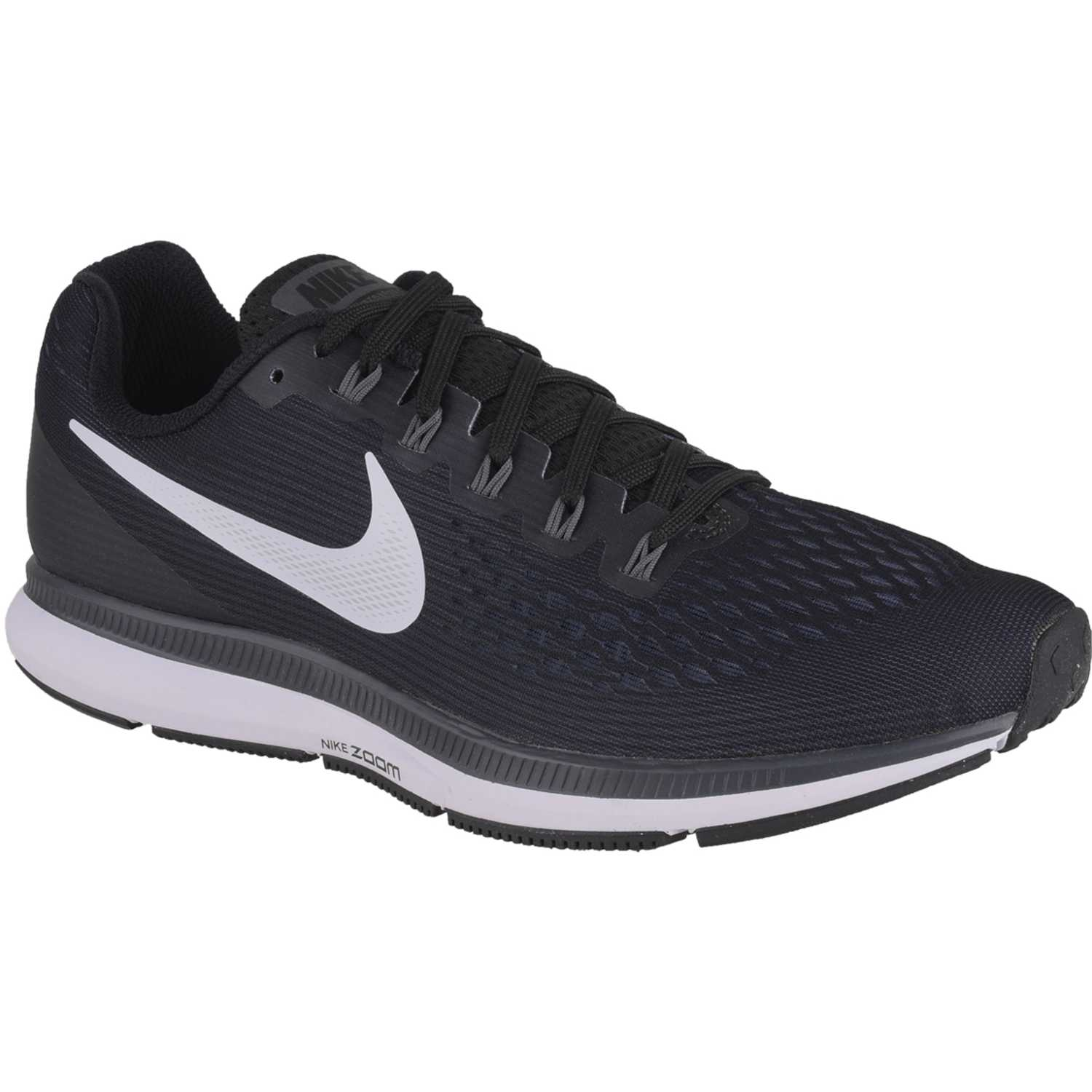 official photos 680fe a0ddc Zapatilla de Hombre Nike negro   blanco air zoom pegasus 34