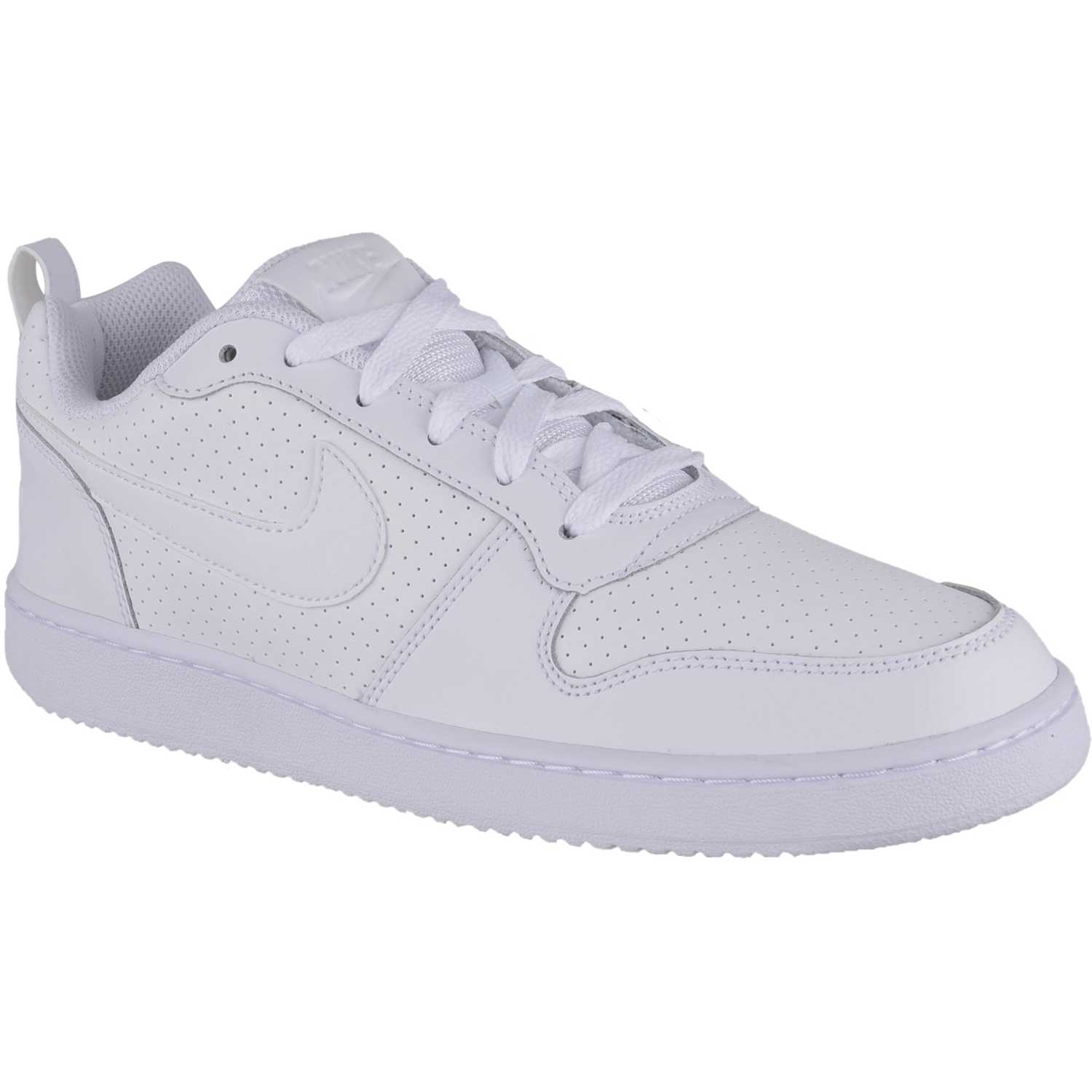 Zapatilla de Hombre Nike Bl/bl court borough low