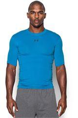 Under Armour Celeste / Plomo de Hombre modelo HG SUPERVENT SS T Polos Fit Deportivo Camisetas