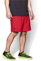 Under Armour Rojo / Negro de Hombre modelo UA MIRAGE SHORT 8 Shorts Deportivo