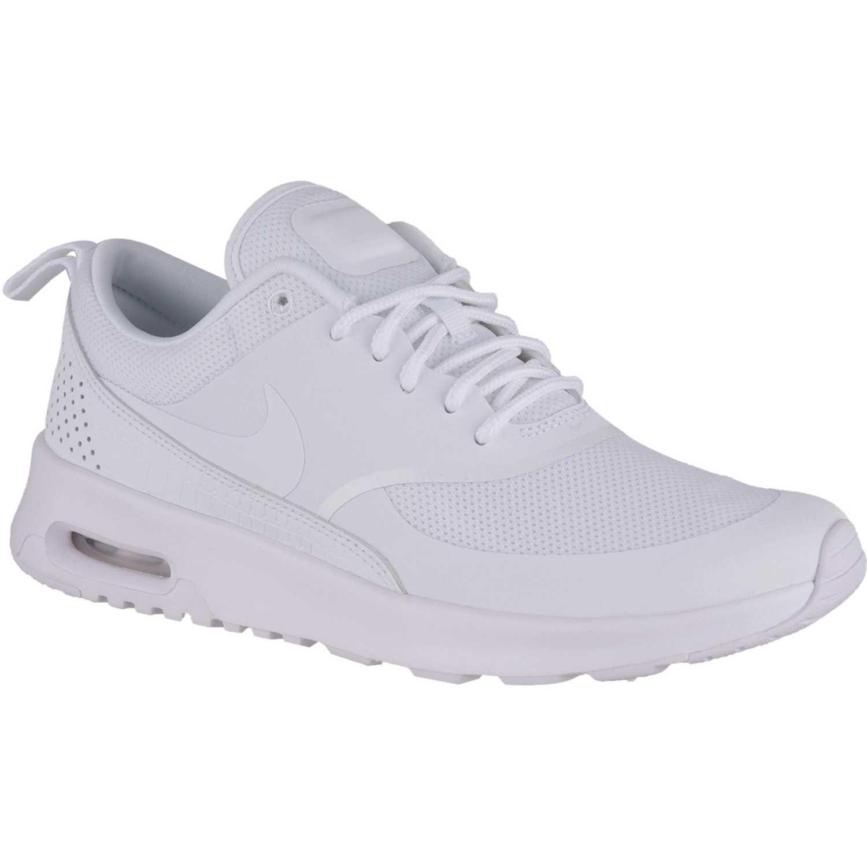 Zapatilla de Mujer Nike Bl/bl wmns air max thea