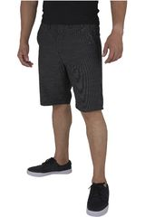 Billabong Negro de Hombre modelo CROSSFIRE X SLUB Casual Shorts