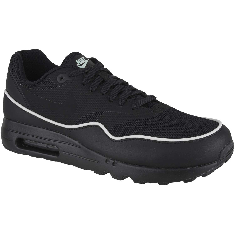 los angeles dda7e 35cad Zapatilla de Hombre Nike Negro   blanco air max 1 ultra 2.0 essential