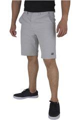 Billabong Gris de Hombre modelo CROSSFIRE X SLUB Casual Shorts