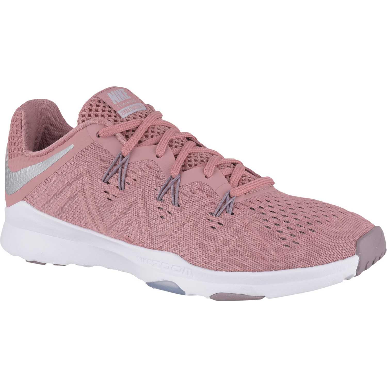 5d1efeff797c5 Zapatilla de Mujer Nike Rosado   blanco w zoom condition tr bionic ...