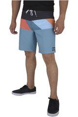 Billabong PL/CE de Hombre modelo TRIBONG X Shorts Casual
