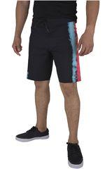 Billabong Negro de Hombre modelo SUNDAYS X RIOT Casual Shorts