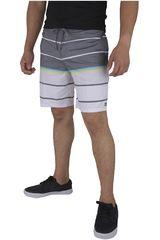 Billabong Plomo / Gris de Hombre modelo SPINNER LT Shorts Casual