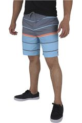 Billabong PL/CE de Hombre modelo SPINNER LT Shorts Casual