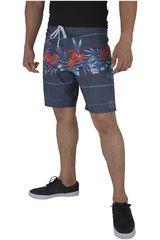 Billabong Acero de Hombre modelo SUNDAYS X Casual Shorts