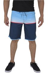 Billabong Azul / Celeste de Hombre modelo FIFTY50 X Shorts Casual