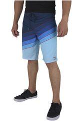 Billabong Azul / Celeste de Hombre modelo NORTHPOINT X Shorts Casual