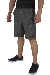 Billabong Gris de Hombre modelo CROSSFIRE X CAMO Casual Shorts