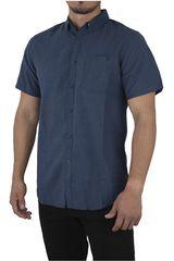 Billabong Azul de Hombre modelo ALL DAY CHAMBRAY SS Camisas Casual