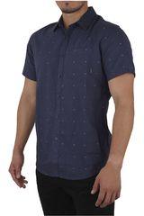 Billabong Acero de Hombre modelo CRUISIN SS Camisas Casual