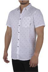 Billabong Blanco de Hombre modelo CRUISIN SS Camisas Casual