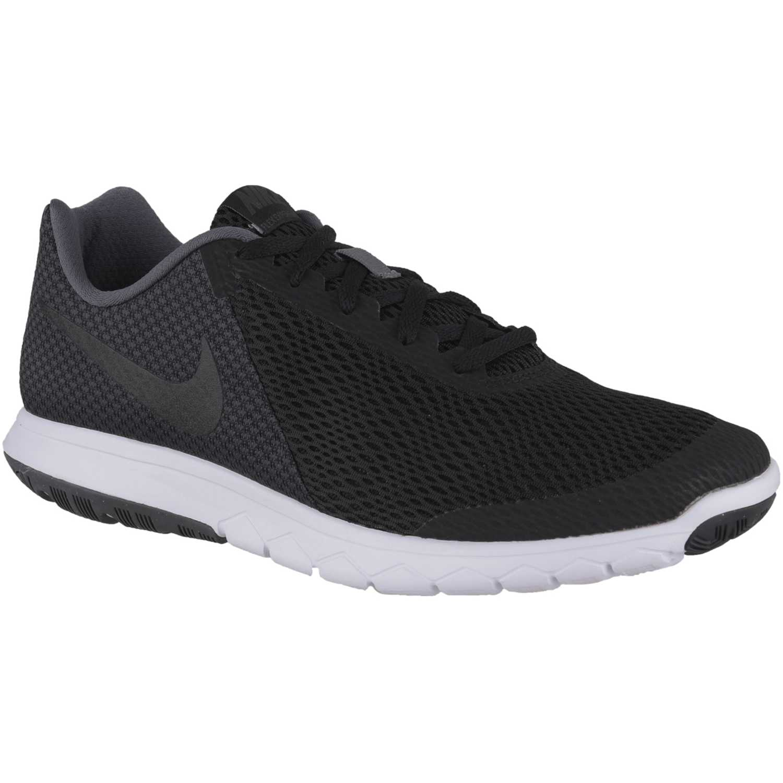 d2c5869e5ca0 Zapatilla de Hombre Nike Plomo   negro flex experience rn 6 ...