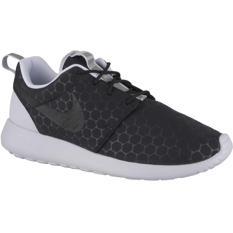 new product a377d 47034 Zapatilla de Hombre Nike Negro  gris roshe one se