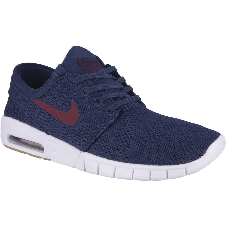 Zapatilla de Hombre Nike Az/vin sb stefan janoski max