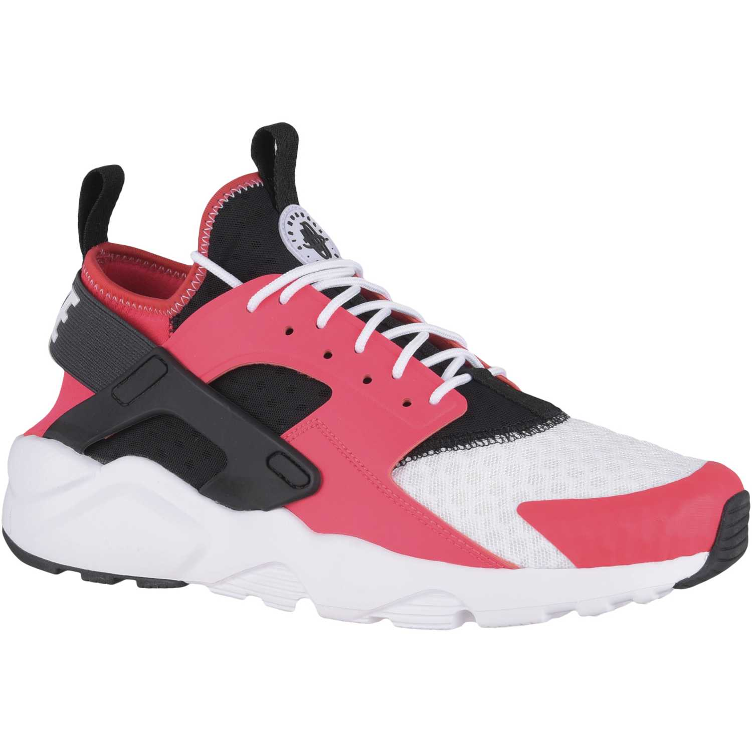 cheap for discount 1fc99 5a71b Zapatilla de Hombre Nike Blanco  rojo air huarache run ultra