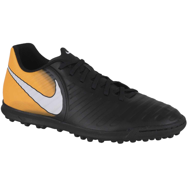 the latest 32519 5eb76 Zapatilla de Hombre Nike Negro   amarillo tiempox rio iv tf