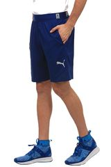 Puma Azul / Blanco de Hombre modelo VENT STRETCH WOVEN SHORT Shorts Deportivo