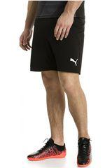 Puma NG/BL de Hombre modelo FTBLTRG SHORTS Shorts Deportivo