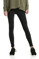 Puma Negro de Mujer modelo FUSION 7/8 LEGGING Deportivo Leggins