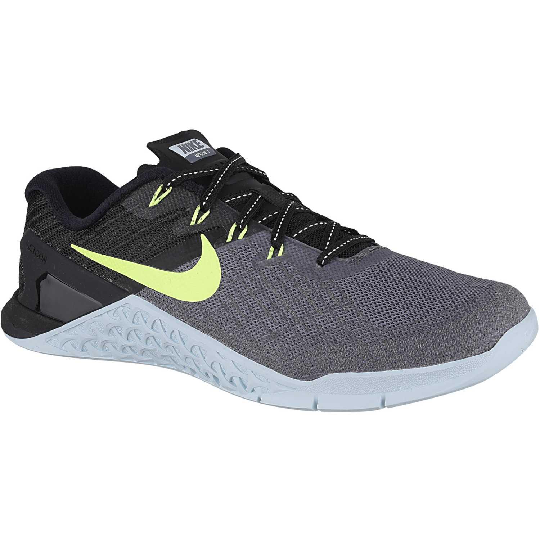 4207d2e67b672 Zapatilla de Mujer Nike Pl ce wmns metcon 3