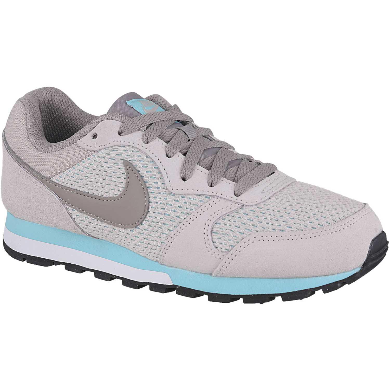 Zapatilla de Mujer Nike Hue/ce wmns md runner 2
