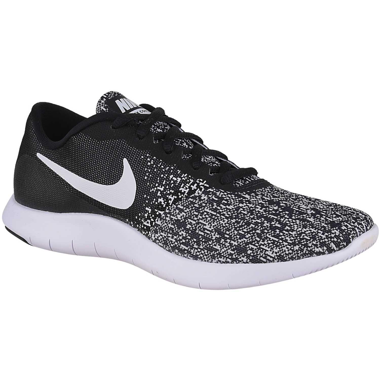 3720b63a Zapatilla de Mujer Nike Negro / plomo wmns flex contact | platanitos.com