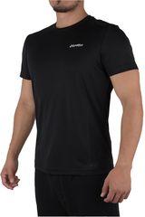 Lotto Negro de Hombre modelo R7672 Camisetas Polos Deportivo