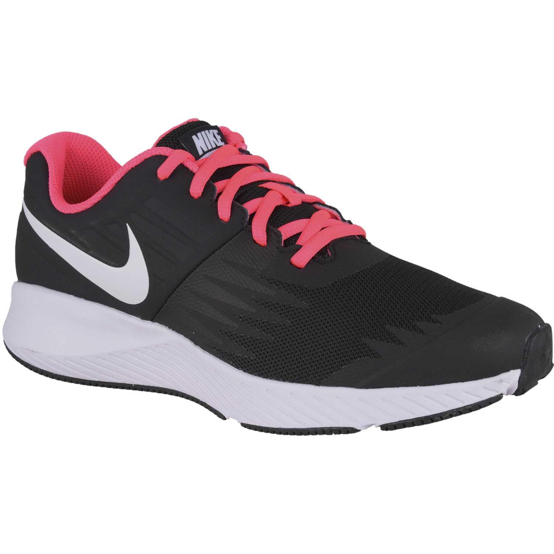 Zapatilla de Jovencita Nike Ng sal star runner gg  26352a24fd700