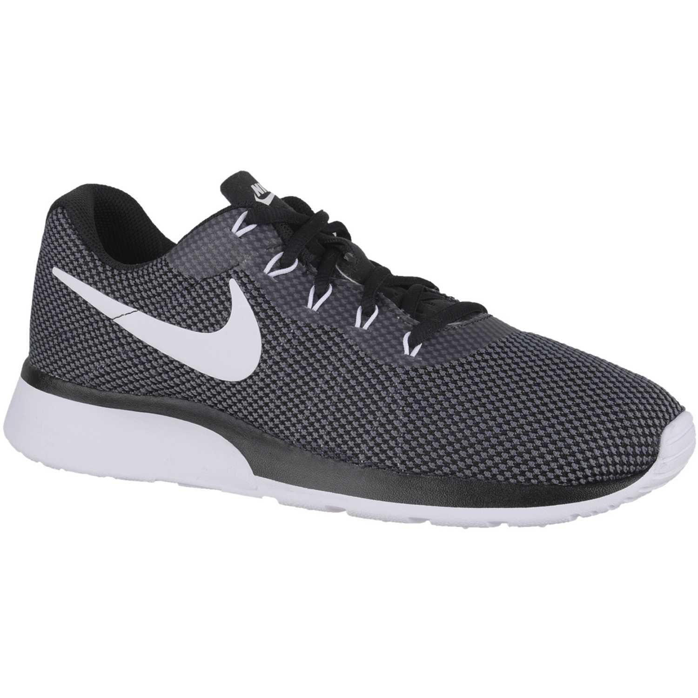 4cad16a4 Zapatilla de Hombre Nike Negro / blanco tanjun racer | platanitos.com