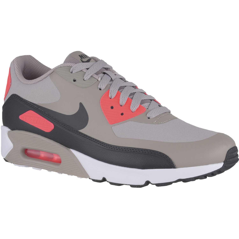 quality design c7b47 ebb41 Zapatilla de Hombre Nike Pewter air max 90 ultra 2.0 essential