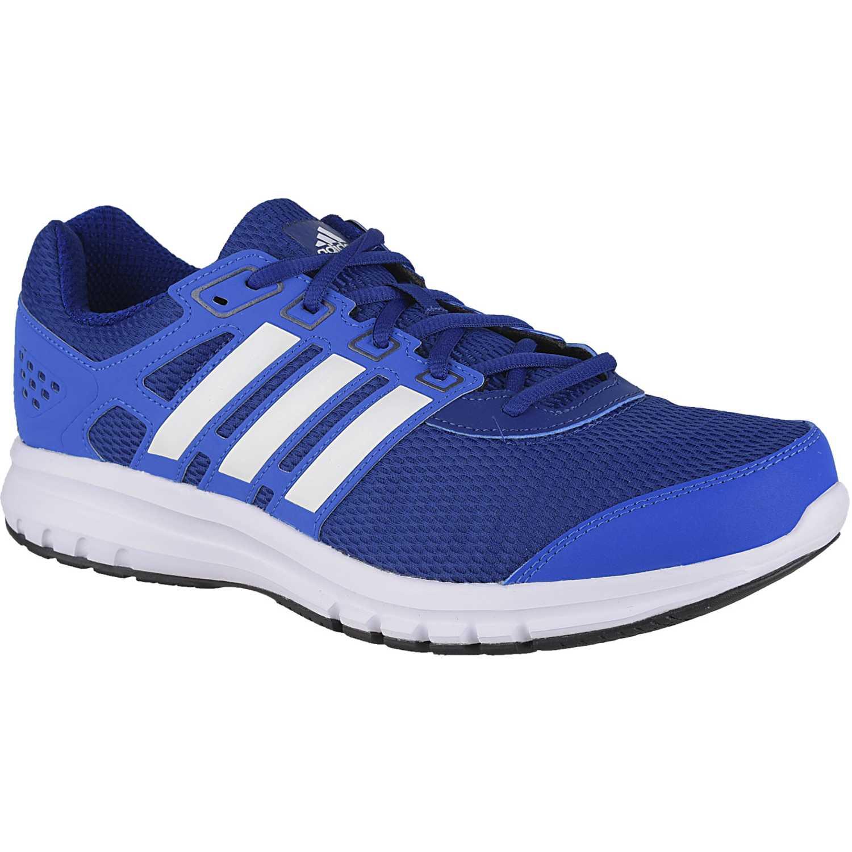 new styles b5b46 767a2 Zapatilla de Hombre adidas Acero  Azul duramo lite m