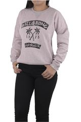 Billabong Lila de Mujer modelo TOGETHER CREW Casual Poleras