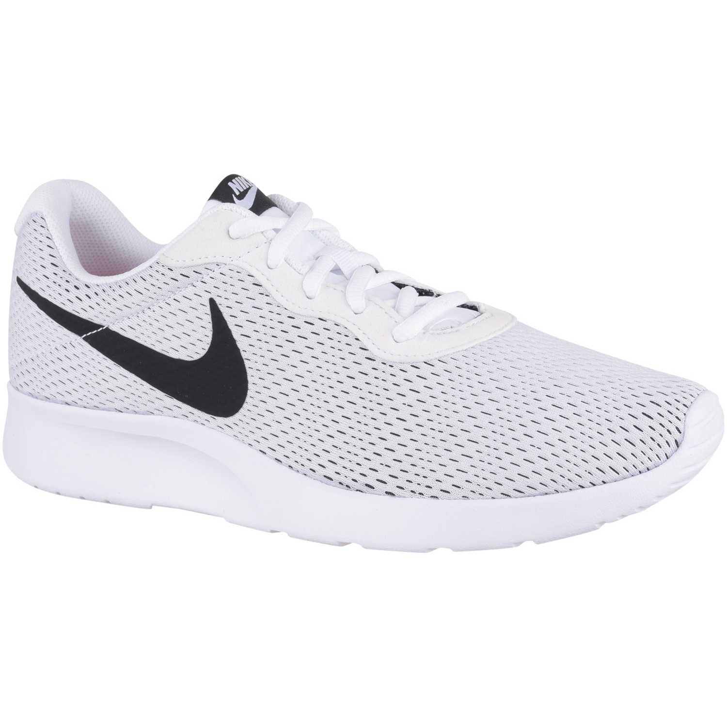 reputable site 90991 bf0f3 ... greece zapatilla de hombre nike blanco negro tanjun se 15cfa 37b7f
