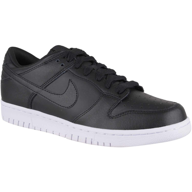cheap for discount 15d14 24e01 Zapatilla de Hombre Nike Negro  blanco dunk low