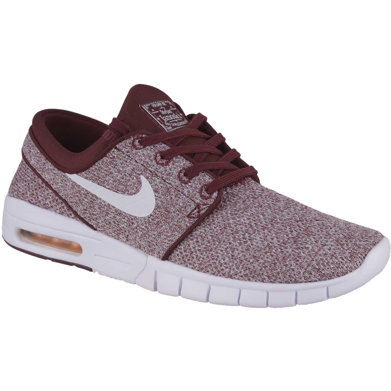 finest selection 97869 c18e5 Zapatilla de Hombre Nike Uva sb stefan janoski max