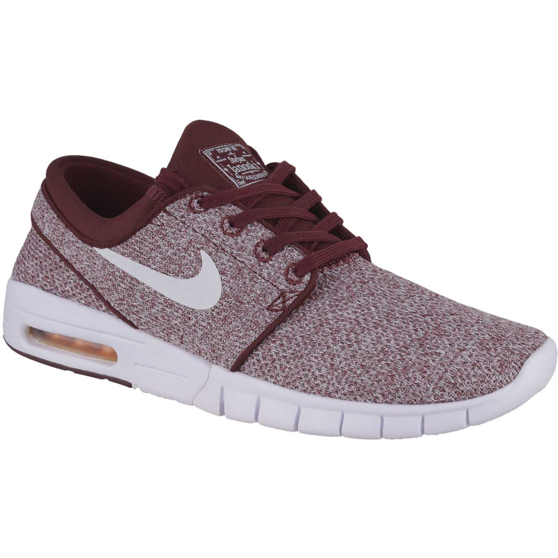 finest selection 0ec5b dfbd0 Nike Uva de Hombre modelo SB STEFAN JANOSKI MAX Zapatillas Urban Deportivo  Casual Zapatillas casual Skate