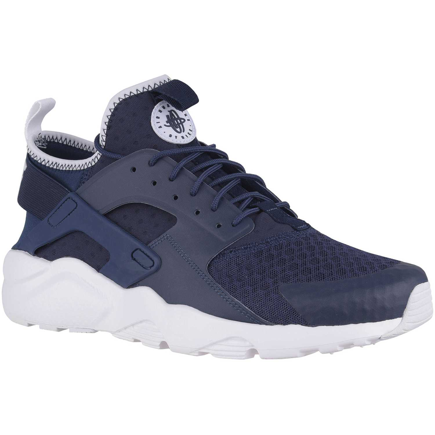 detailed look 020da f432e Zapatilla de Hombre Nike Azul   blanco air huarache run ultra