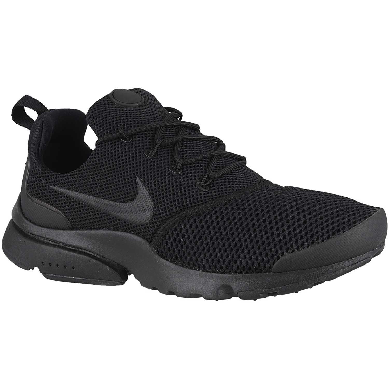 8d64c2eb1576e Zapatilla de Mujer Nike Negro   negro wmns presto fly