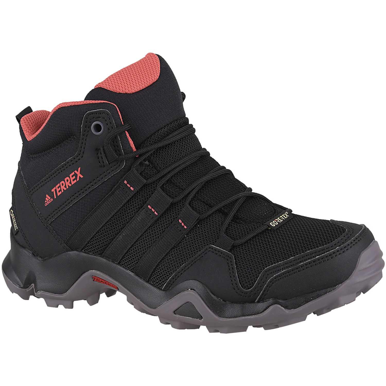 56c5964e023c4 Zapatilla de Mujer Adidas Negro terrex ax2r mid gtx w