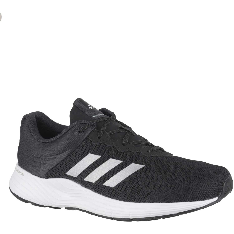 6908d0f4518 Zapatilla de Mujer Adidas Negro fluidcloud w