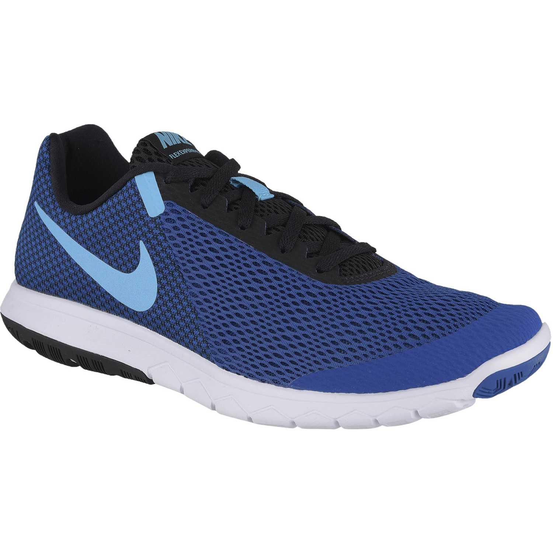 Zapatilla de Hombre Nike Azul   turquesa flex experience rn 6 ... c0a68ccc3f51a