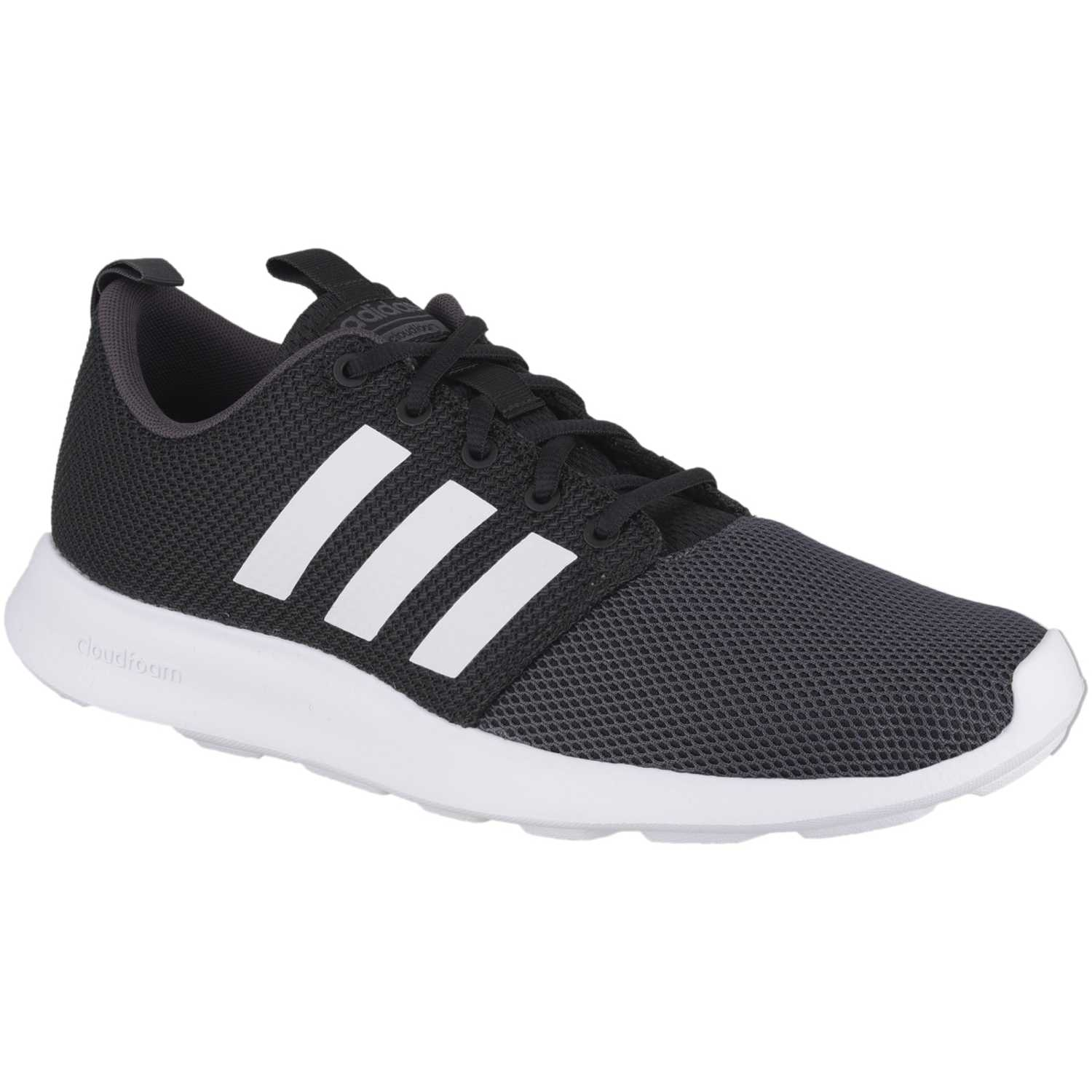 wholesale dealer a6990 88901 Zapatilla de Hombre adidas NEO Negro  blanco cf swift racer