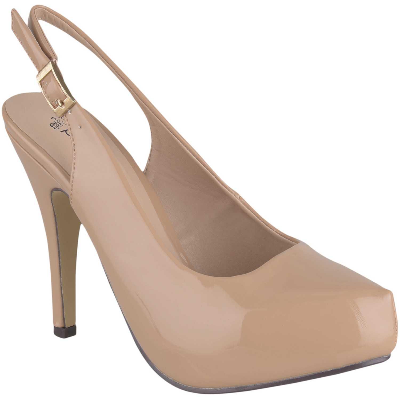 Calzado de Mujer Platanitos Piel cp-5593